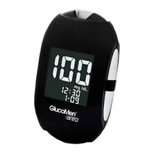 Glucomen Areo Blood Glucose Meter - For Diabetics - Single Unit Meter Only