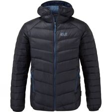 Jack Wolfskin  Mens Oaksey Jacket Size : Large