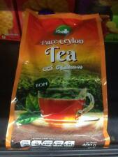 Keels Pure Ceylon Tea Loose Leaf Black Tea 400g (Premium BOPF)