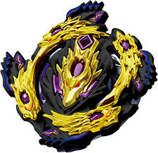 Special Edition BLACK GOLD Bloody Longinus Burst BOOSTER Beyblade B-110