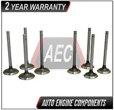 Intake Exhaust valve 2.5 L for Buick Chevrolet Century Celebrity #VS098