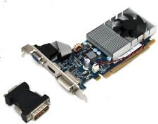 NVIDIA GeForce 315 512MB DDR3 PCIe DVI/VGA Video Card w/ HDMI & HDCP Support