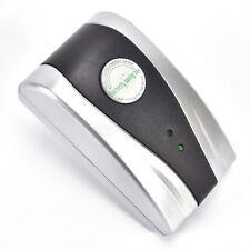 90V-250V 15kW Power Saver Household Electric Energy Saving Box EU Plug Device J&
