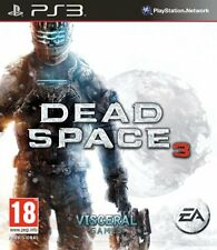 Dead Space 3  (Playstation 3) NEW & Sealed - Despatched from UK