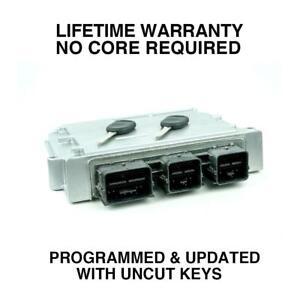 Engine Computer Programmed with Keys 2007 Ford Five Hundred PCM ECM ECU