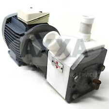 Motor LS71 0.37kW Leroy-Somer With Attached Pump CC-T60B Vanton 2A *New*