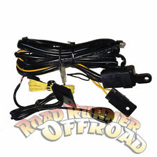 ARB Auxiliary light wiring loom for driving & spot lights (130w x2)