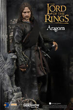 "LORD of the RINGS: ARAGORN 1/6 Action Figure 12"" ASMUS COLLECTIBLE TOYS"