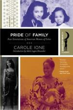 Pride of Family : Four Generations of American Women of Color (Harlem Moon