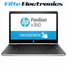 "HP PAVILION X360 14"" TOUCH I5-8250U 8GB 256GB SSD WIN 10 LAPTOP"