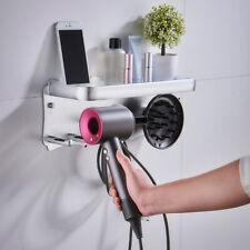 Hair Dryer Holder Stand Wall Mounted Hanger Storage Bracket For Dyson  οr