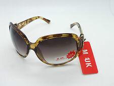 M: Reino Unido diseñador Gafas de sol MUK087652 Nuevo con etiquetas 100% UV Filtro