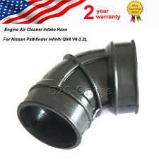 Engine Air Cleaner Intake Hose For Infiniti QX4 Nissan Pathfinder 3.3 165780W001