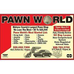 Pawn World