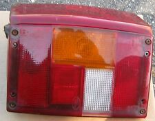 1995 LAND ROVER, RANGE ROVE COUNTY CLASSIC- LAMP-ASSEMBLY- LH-DRIVERS PRC6652
