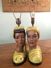 Vintage PLASTART Table Lamp