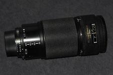 Nikon AF Nikkor 80-200mm 1:2,8 ED