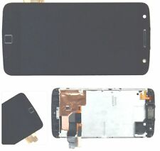 NEW Frame LCD & Display Touch Screen Digitizer for Motorola Moto Z Force XT1650