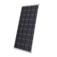 Biard 100W Watt 12V Monocrystalline Solar PV Panel MCS Caravan Battery Charge