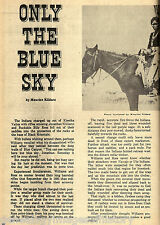 Only The Blue Sky Arizona Gold! - An American Find