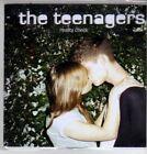 (DE653) The Teenagers, Reality Check - DJ CD