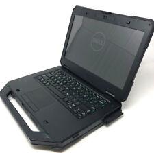 Dell Latitude 14 Rugged Ext 5414 Laptop, Ci5-6300U, 8GB 128GB SSD, Win10