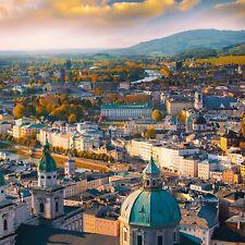 Städtereise Wien Reisegutschein 3 Tage 4* Hotel 2P + Kind Frühstück & Fitness