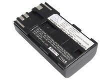 UK Batteria per Canon GL1 GL2 BP-930G 7.4 V ROHS