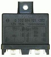 BOSCH RELAY - 0332514121 |Next working day to UK