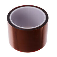 33m x Polyimide Tape lithium Battery Insulation Wrapping 67mm