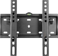 UNIVERSAL TILT TV WALL BRACKET MOUNT 23 26 30 32 37 40 42 INCH MONITOR HOLDER