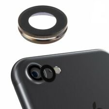 """For Apple iPhone 7/8 4.7"""" Replacement Glass Back Camera Lens Rear Cover"""