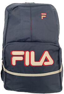Fila Pleat Backpack