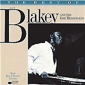 Art Blakey - The Best of [The Blue Note Years] (CD) ... FREE UK P+P  ...........