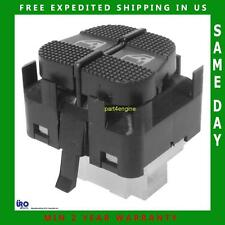 Front Power Window Switch Left LH Driver 1H095985501C for Golf Jetta Cabrio VW