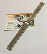 Bracciale acciaio Swatch attacco 12mm lunghezza 18cm