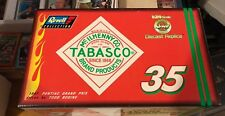 Revell #35 Tabasco 1997 Pontiac Grand Prix 1:24 Diecast Car