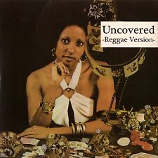 UNCOVERED REGGAE & LOVERS ROCK MIX CD PART 1