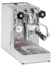 MACCHINA DA CAFFÉ PROFESSIONALE LELIT Mara PL62X in Acciaio Inox