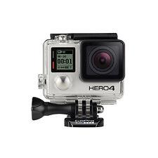 GoPro Actionkamera HERO4 Black Cam Full HD WiFi 1080p Actioncam Kamera
