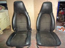 Porsche 944 Front Seats    944 S2 Seats      Porsche Gaming Seats     944 Chairs