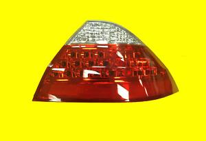 Honda Accord Hybrid Tail Light Right Side 2006-2007