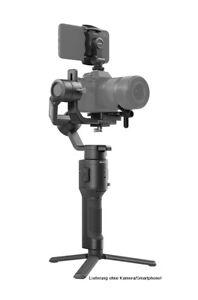 DJI Ronin-SC Einhand-Gimbal für DSLR- und System Kameras 2kg Traglast