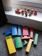 Lego Duplo Bundle figures and blocks