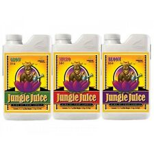 Advanced Nutrients Jungle Juice Micro + Grow + Bloom pack 1L fertilizer