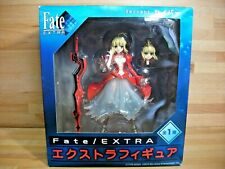 UK Seller Fate /Extra  Servant Saber premium figure Japanese anime import NEW