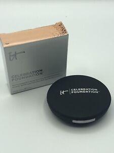 It Cosmetics~Celebration Foundation Powder ~ Tan ~ NIB Free shipping #M7