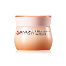 [Etude House] Moistfull Collagen Cream 75ml Free gifts