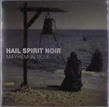 Hail Spirit Noir - Mayhem In Blue NEW LP