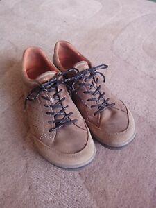 Mens ecco shoes size 45
